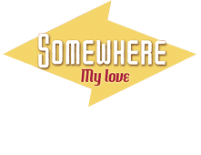 Somewhere my Love - Our Valentine for 2014